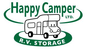 Happy Camper R.V. Storage