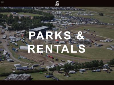 Strathmore Recreation Campground & R.V. Park